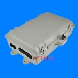 24芯塑料光纤配线箱/分纤箱参数 介绍