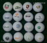 高尔夫球(双层练习球)(TSE-1202)
