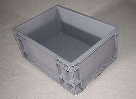 苏州滏瑞供应EU4316周转箱外400-300-170大容量包装箱批发