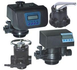 润新阀厂家 全自动软化水设备 离子交换软化控制阀 F74B3 流量型