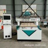 山东数控开料机生产厂家、板式家具生产线、全自动数控开料机