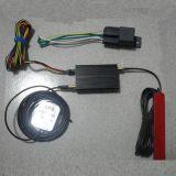 车辆GPS/GPRS防盗定位监控系统(LY-H830)