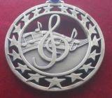 金属奖牌 (MF000005)