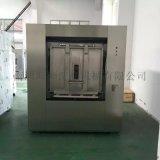 醫用工業洗衣機\衛士隔離式洗脫機\50公斤工業洗衣機廠家