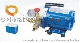 电动新款自吸高压家用清洗机洗车器220V便携式建设