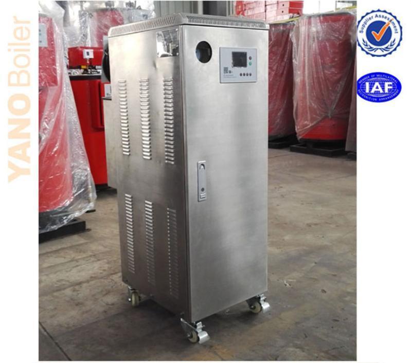 不锈钢电蒸汽锅炉 全自动不锈钢电蒸汽发生器
