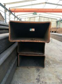 方矩管厂家定做,大口径直出方矩管,Q235方钢