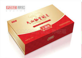郑州保健食品包装盒设计印刷定做厂