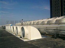 芜湖车间通风设备,工厂除尘系统,负压风机厂家