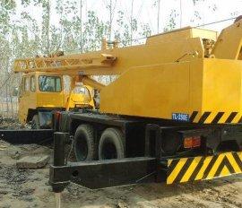 新型TADANO多田野25吨35吨二手汽车吊起重机