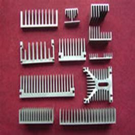 铝型材电子散热器厂家