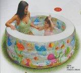 充气金鱼水池 (58480)
