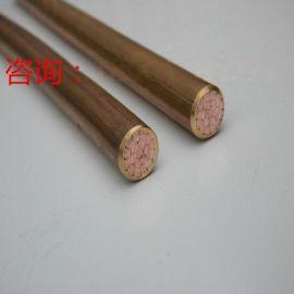 35平方高铁贯通地线钢包铜铜缆