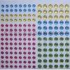 五金滴膠貼紙 廠家直銷 金屬標牌水晶滴塑水貼紙