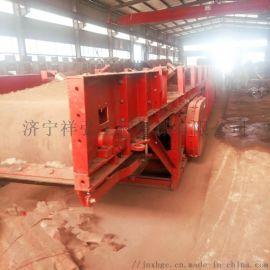 标准型港口固定式平运皮带机厂家直销