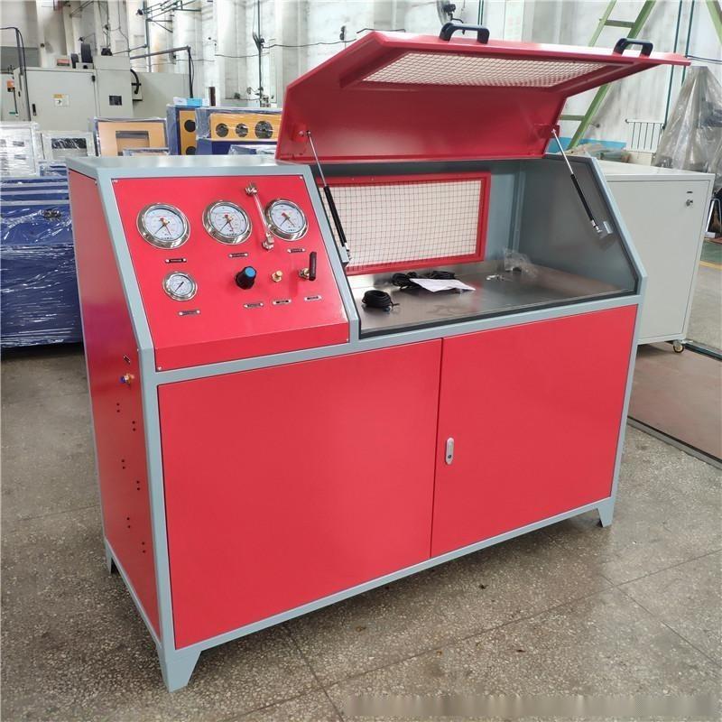 水壓耐壓爆破試驗檯0-200mpa 壓力試驗機