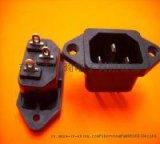东莞 品字插座 AC插座供应商