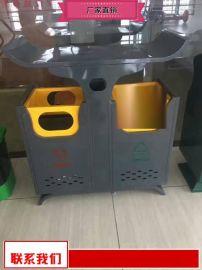 塑料環衛垃圾桶來電諮詢 造型環衛垃圾箱經銷供應