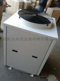制冷设备风扇保护罩 冷凝风机网罩 空气能源泵防护网