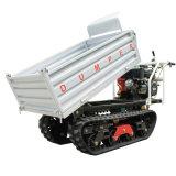 農用履帶多功能柴油轉運車