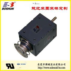 地铁屏蔽门电磁锁 BS-2065S-01