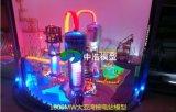 核电模型制作公司湖南中浩设计制作质量好