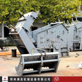 PF1315反击式破碎机,时产250吨石灰石破碎机