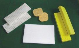 河南纸类海绵泡棉激光雕刻镂空造型来料加工