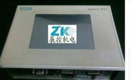 西门子TP27-6触摸屏维修