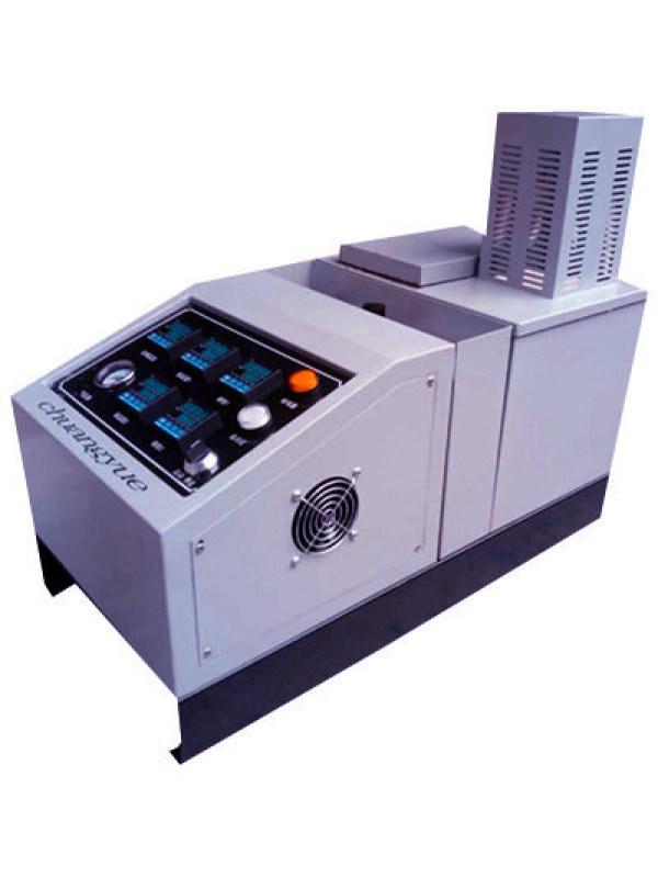 供应月饼盒热熔胶打胶机 礼品盒过胶机