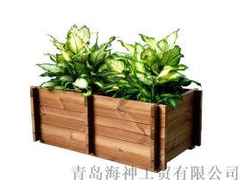 户外庭院花园艺木花盆箱/插接花箱/种植箱