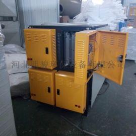 工业油烟净化器板式等离子油烟净化器