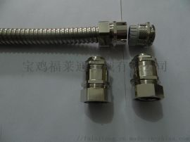 M12*1.5电缆夹紧接头 防水防爆