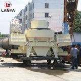 广西梧州砂石生产线设备 一套破碎制砂机多少钱