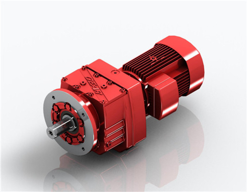 R齒輪減速電機同軸式R系列齒輪減速電機認準邁傳品牌