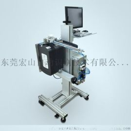 打印贴标机即打即贴AITGM-N1204