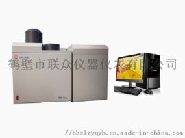 LZRL-8000 微机高精度全自动量热仪
