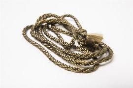 厂家直销 玄武岩纤维编织耐热绳