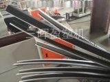 PVC密封条挤出机 PU胶条生产线