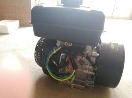 汉斯格电动汽车増程器发电机