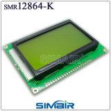 12864液晶屏 工業標準尺寸 顯示屏 點陣模組