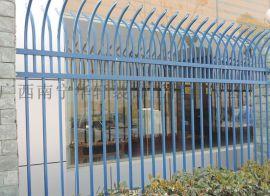 广西庭院栅栏,围栏护栏,南宁围墙栅栏