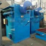 沧州脉冲式单机布袋除尘器64袋工作原理及价格