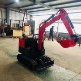济宁工程机械果园小型挖掘机工程多功能微挖机10吨