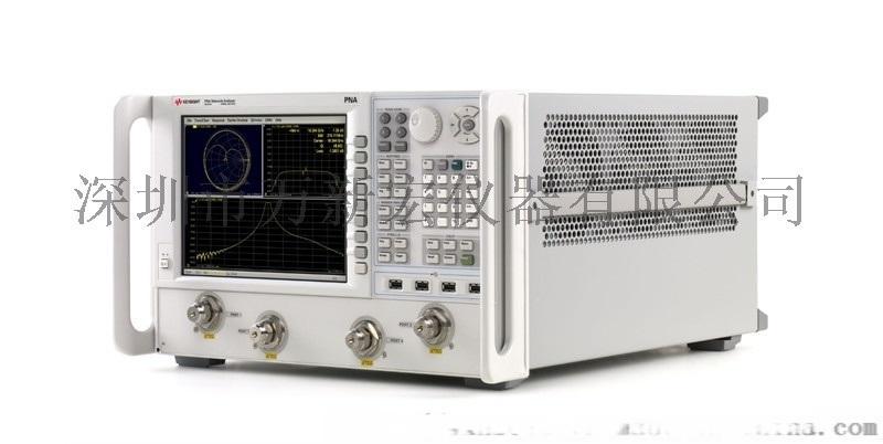 安捷倫N5222A網路分析儀維修