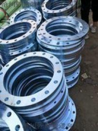 乾启供应 大口径平焊法兰 大口径对焊法兰