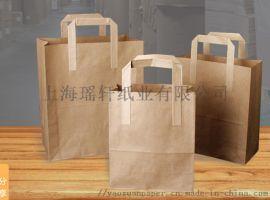 120克手提袋用全木浆牛皮纸