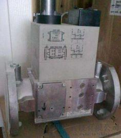 DUNGS冬斯DMVDLE5100/11燃气电磁阀