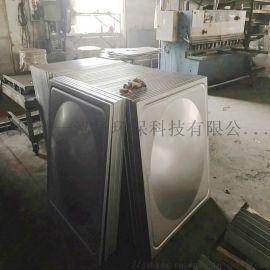 无锡不锈钢水箱材料 304不锈钢水箱模压板销售