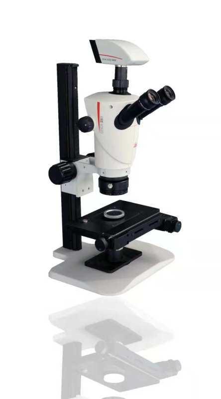 徕卡清洁度显微镜-苏州科勒摩清洁度分析